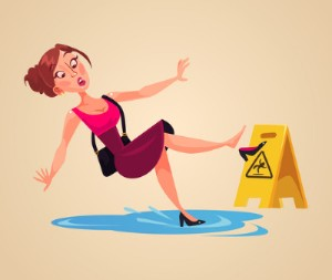 What To Do After A Slip And Fall Accident Two Harbors MN